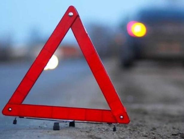 Три ДТП произошли в Волжском за вечер понедельника