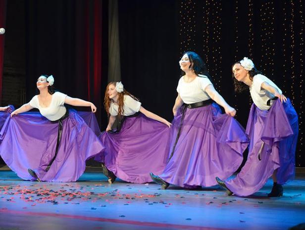 Шедевры оперной музыки прозвучали в Волжском 20 мая