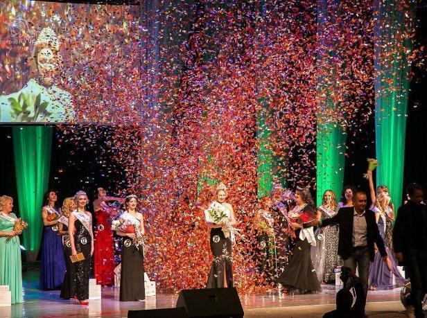 Превратитесь в королеву: набор участниц «Мисс Волжский 2018»