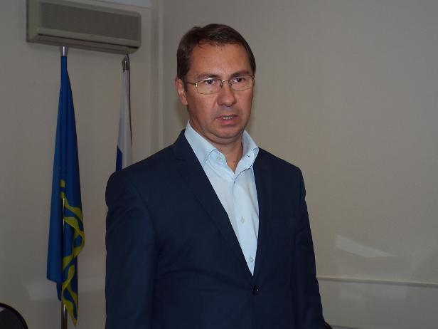 Руководитель КЖД Юрий Орлов уволился из администрации Волжского