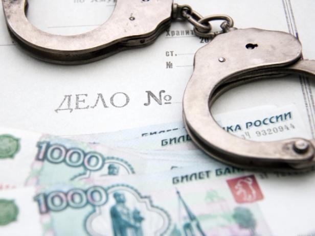 За денежные махинации в Волжском будут судить экс-директора фирмы