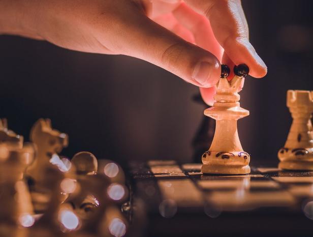 Шахматные соревнования вернулись в город