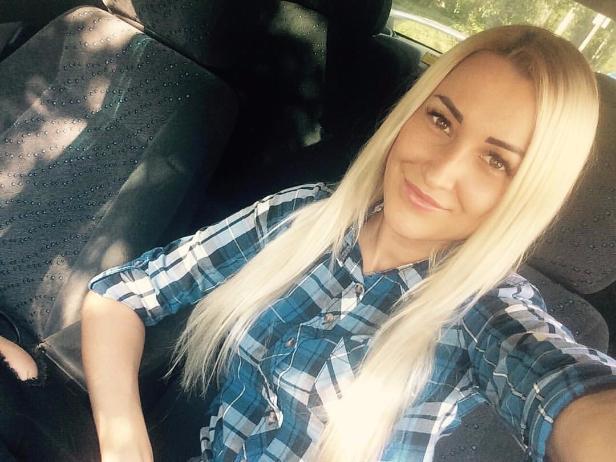 Нет ничего невозможного! - изумительная Дарья Соломатина, участница «Мисс Блокнот Волжского-2017»