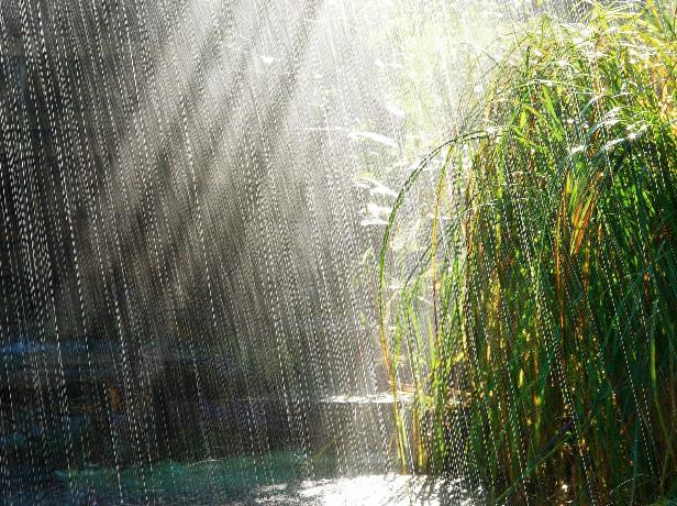 Во вторник в Волжском ожидается дождь с грозой