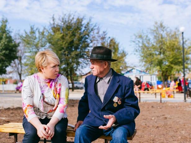 Депутат Госдумы Ирина Гусева рассказала все о новых льготах для пожилых людей