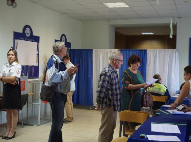 Результаты на выборах оказались «едиными», как и победители