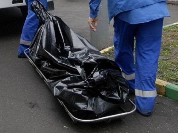 Тело женщины найдено в Волжском