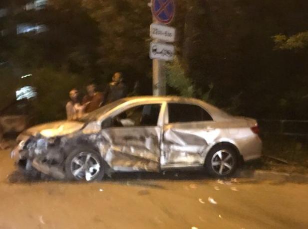 Машины в хлам, волжане пострадали - серьезное ДТП