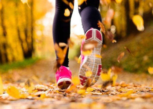 Только 60% волжан могут пожертвовать сном ради утренней пробежки