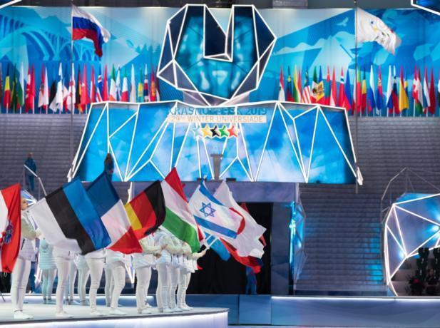 «Ростелеком» подвел итоги работы ИКТ-инфраструктуры во время студенческих игр