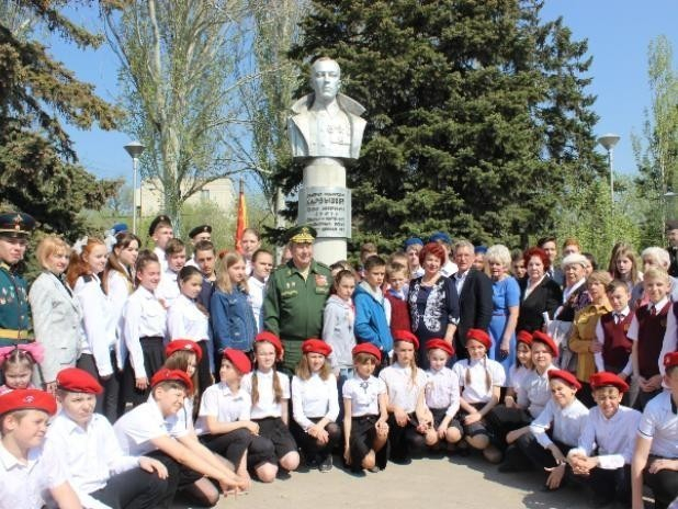 История Волжского в «лихие 90-е» наполнена памятными событиями