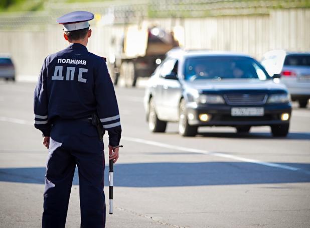 В Волжском разыскивается водитель, задавивший пенсионерку