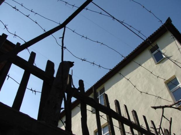 Деньги на питание арестантов в Волжском выделяют из федерального бюджета