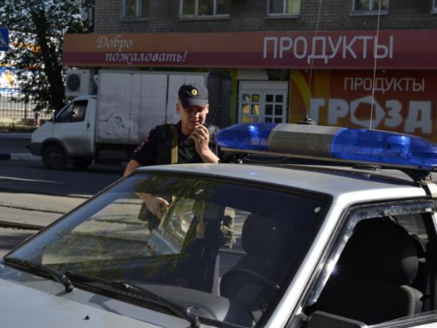 Волжанин ограбил собутыльника из-за двадцати пяти тысяч рублей