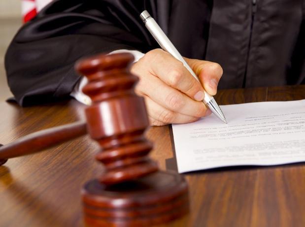 Природоохранный прокурор подал в суд на администрацию Волжского