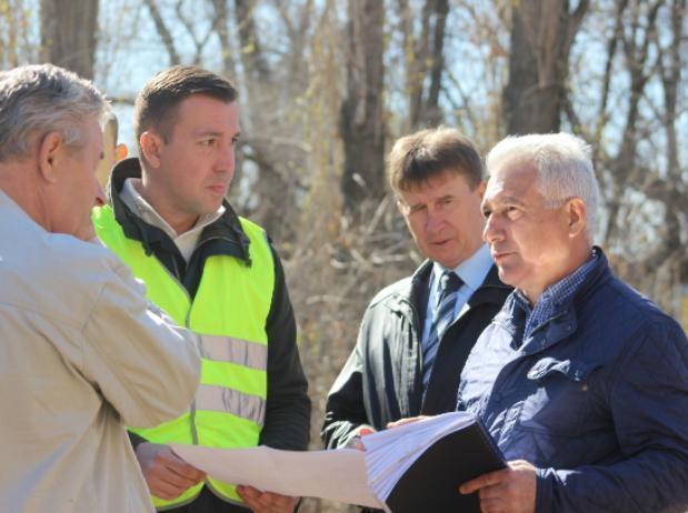 Газанфар Гулуев поручил провести «особенный» ремонт дорог