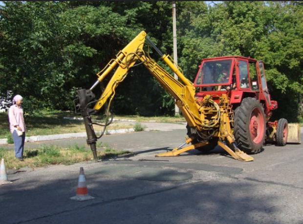 На ремонт семи улиц в Волжском выделили полмиллиарда рублей