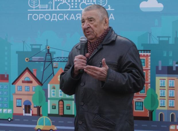 Прощание с Александром Рожновым пройдет в ДК ВГС