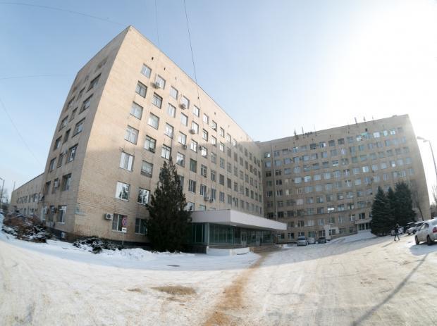 В волжской больнице откроется сосудистый центр