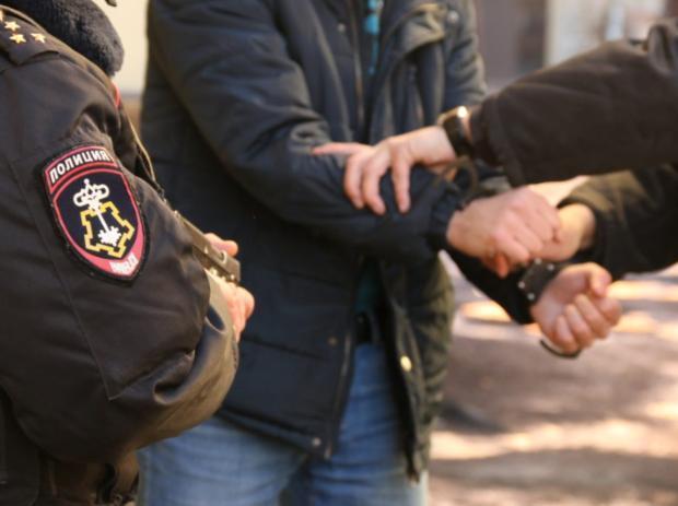 37-летний волжанин, бегающий от суда, задержан росгвардейцами