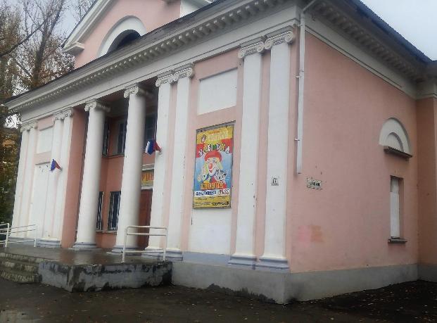 «Кукольный дом» появился в Волжском 29 лет назад