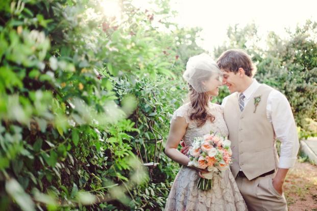 Молодожёны Волжского могут сыграть свадьбу в стиле ЭКО