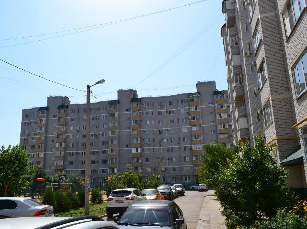 В Волжском есть улица чешского происхождения