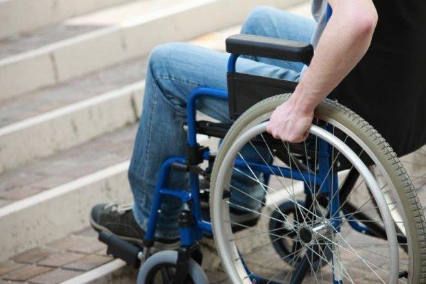 «Флагман» наплевал на инвалидов в Волжском