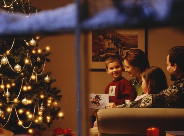 ЖК «Династия» готовится к Новому году