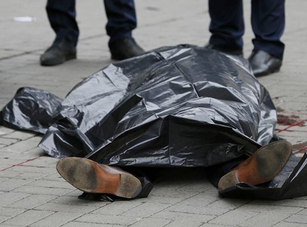 Пять убийств было совершено в регионе за новогодние каникулы