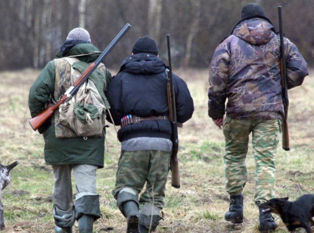 Сезон охоты на птиц в Волгоградском регионе завершен