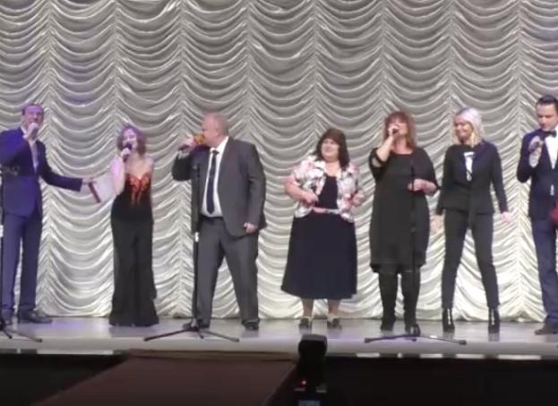 Кавер-версию популярной песни Киркорова исполнили волжане