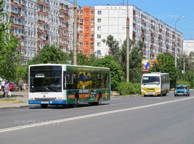 В Волжском изменятся маршруты двух автобусов