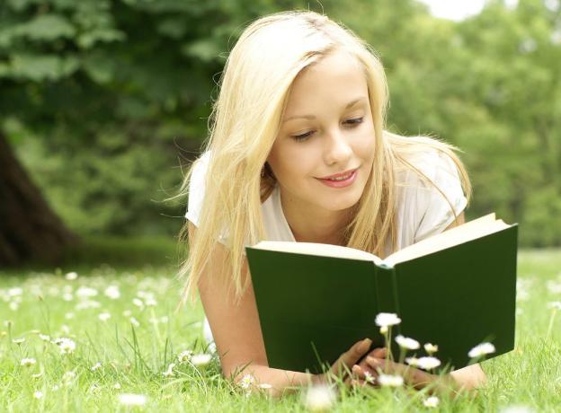 День книги в Волжском пройдет без осадков
