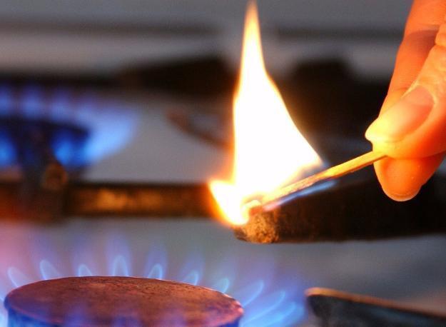 В Волжском с 1 января вырастет цена за природный  газ