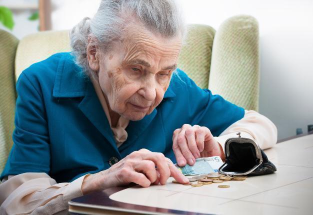 Социальную доплату получат неменее 32 тыс. вологодских пожилых людей