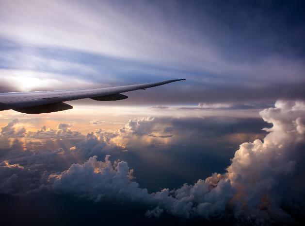 В Международный день гражданской авиации в Волжском будет «нелетная» погода