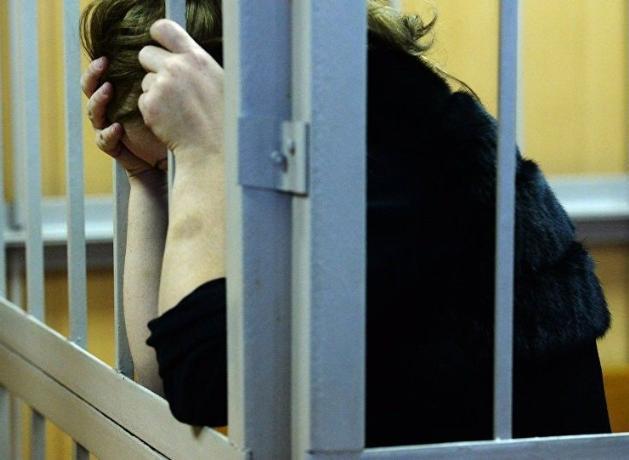 Волжанку осудили за сокрытие информации о готовящемся преступлении