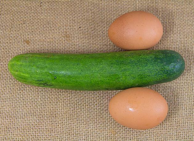 В Волжском подешевели яйца и огурцы