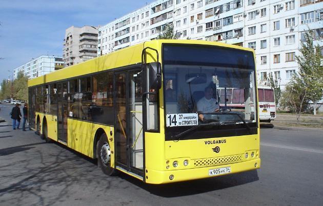 Единый проездной «трамвай-автобус» впервые появится в Волжском с 1 ноября