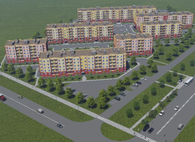 ЖК «Династия» объявил о старте продаж новой очереди строительства