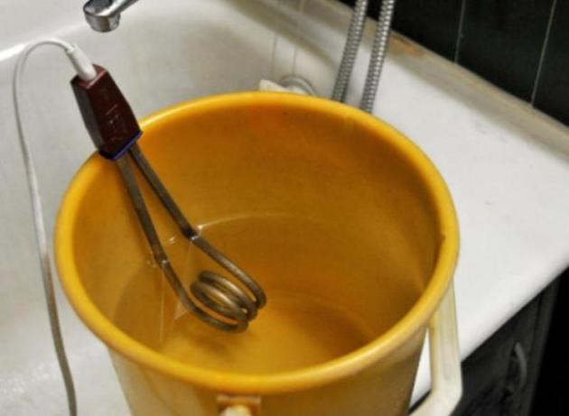 В Волжском проведут плановое отключение горячей воды
