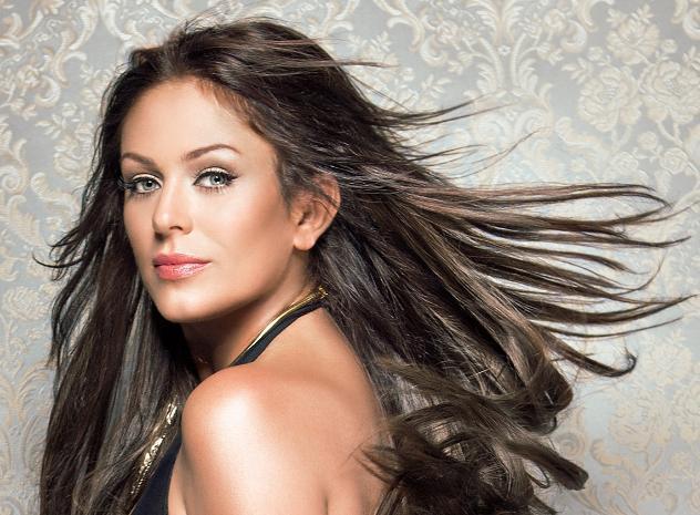 В Москве скончалась певица Юлия Началова