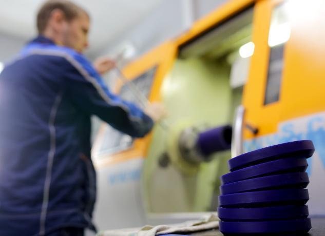 Пятьдесят миллионов рублей компания-инвестор вложила в производство в Краснослободске
