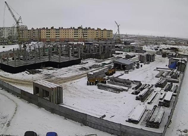 В Волжском появятся три новых детских сада