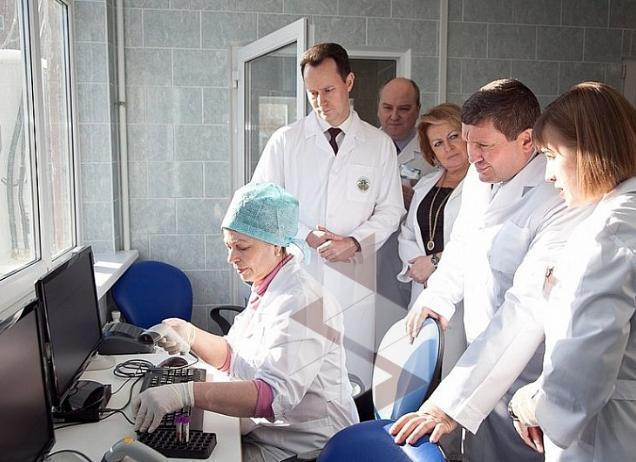 Здравоохранение области получит 13 миллиардов рублей на модернизацию
