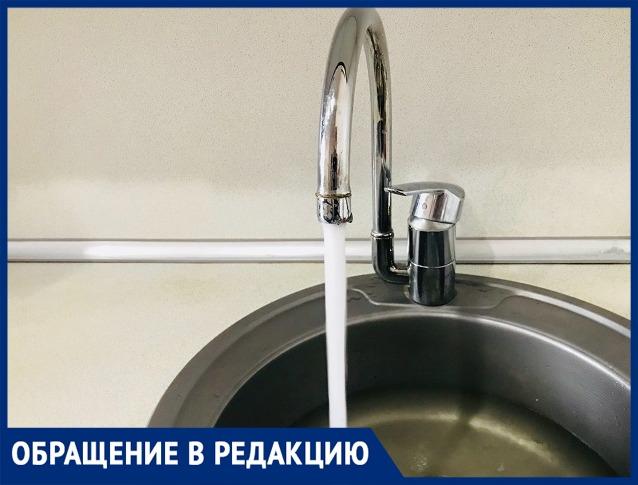 «Час сливаем воду, чтобы пошла чуть-чуть теплая»,- волжанка