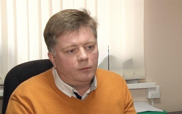 Директор областного благотворительного фонда Денис Землянский присвоивший более 8 миллионов попал под амнистию
