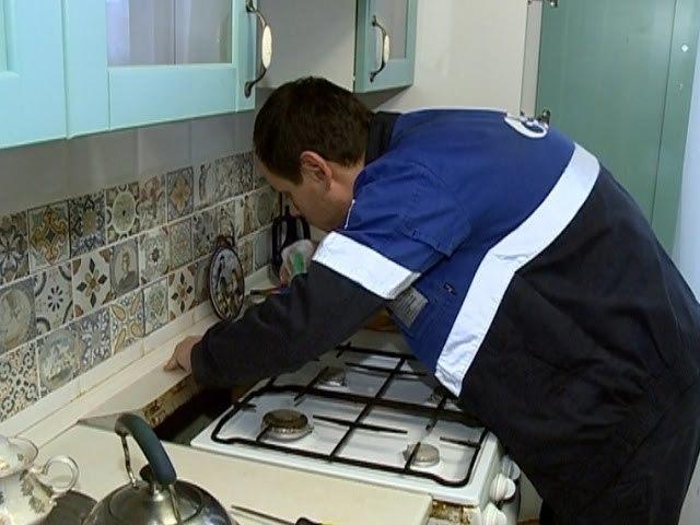 В Волжском проверят газовое оборудование в квартирах