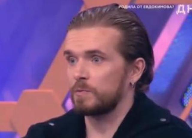 Андрей Евдокимов после скандального шоу был атакован хейтерами
